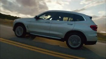 BMW Summer on Sales Event TV Spot, 'Thank You Driving' Song by The Lovin' Spoonful [T2] - 165 commercial airings
