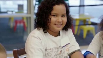 Ashley HomeStore Summer Sleep Sale TV Spot, 'Hope to Dream: Buy a Mattress, Give a Mattress' - Thumbnail 7