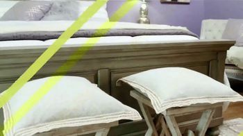 Ashley HomeStore Summer Sleep Sale TV Spot, 'Rest Happy' Song by Midnight Riot - Thumbnail 3