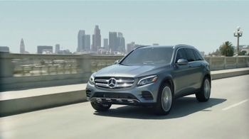 Mercedes-Benz Summer Event TV Spot, 'Rescue' Song by Layup [T2] - Thumbnail 4
