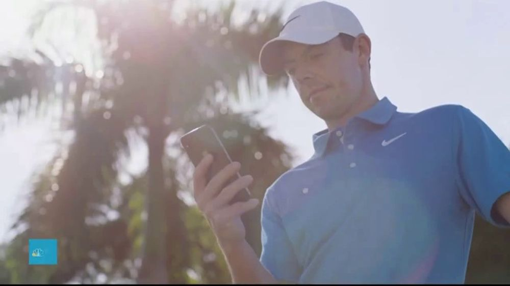 GolfPass TV Commercial, 'Designed With You in Mind' Featuring Rory McIlroy, Song by Inside Tracks