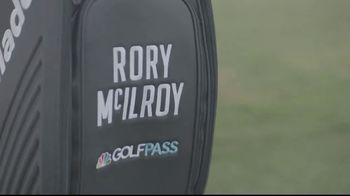 GolfPass TV Spot, 'Designed With You in Mind' Featuring Rory McIlroy, Song by Inside Tracks - Thumbnail 1