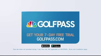GolfPass TV Spot, 'Designed With You in Mind' Featuring Rory McIlroy, Song by Inside Tracks - Thumbnail 9