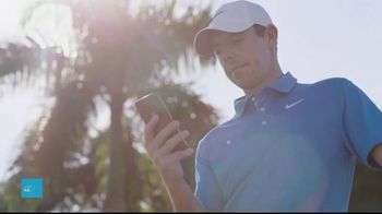GolfPass TV Spot, 'Designed With You in Mind' Featuring Rory McIlroy, Song by Inside Tracks