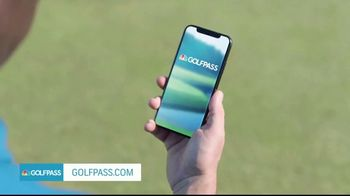 GolfPass TV Spot, 'Designed With You in Mind' Featuring Rory McIlroy, Song by Inside Tracks - Thumbnail 3