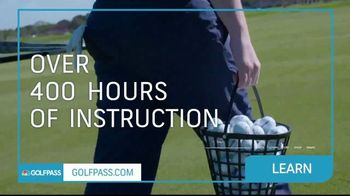 GolfPass TV Spot, 'Designed With You in Mind' Featuring Rory McIlroy, Song by Inside Tracks - Thumbnail 5