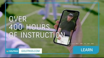 GolfPass TV Spot, 'Designed With You in Mind' Featuring Rory McIlroy, Song by Inside Tracks - Thumbnail 6