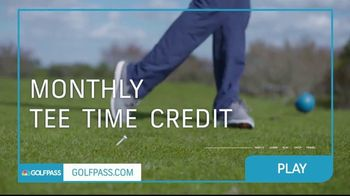 GolfPass TV Spot, 'Designed With You in Mind' Featuring Rory McIlroy, Song by Inside Tracks - Thumbnail 7