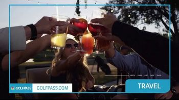 GolfPass TV Spot, 'Designed With You in Mind' Featuring Rory McIlroy, Song by Inside Tracks - Thumbnail 8