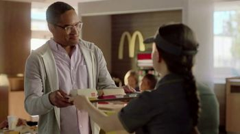 McDonald's Buy One, Get One for $1 Deal TV Spot, 'Movers' - Thumbnail 6