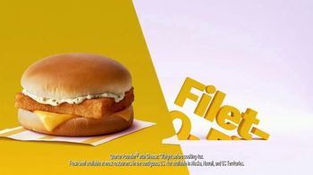 McDonald's Buy One, Get One for $1 Deal TV Spot, 'Movers' - Thumbnail 8