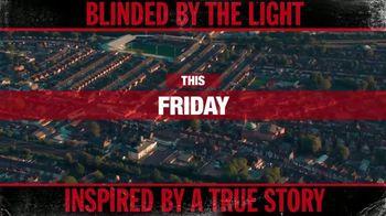 Blinded by the Light - Alternate Trailer 42