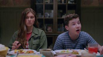 Inspire TV Spot, 'Family Announcement' - 3 commercial airings