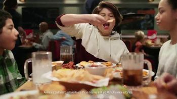 Chili's 3 for $10 TV Spot, 'Obstacle Course'