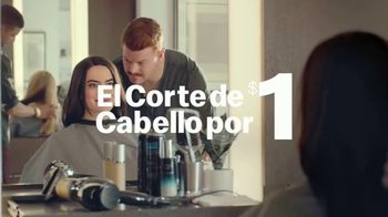 McDonald's Buy One, Get One for $1 TV Spot, 'Corte de cabello' [Spanish] - Thumbnail 3