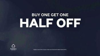 Ashley HomeStore Midnight Madness TV Spot, 'BOGO Half Off' - Thumbnail 4