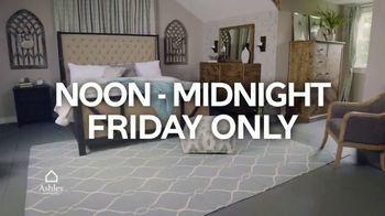 Ashley HomeStore Midnight Madness TV Spot, 'BOGO Half Off' - Thumbnail 7