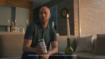 Truly Hard Seltzer TV Spot, 'Candle' Featuring Keegan-Michael Key - Thumbnail 10