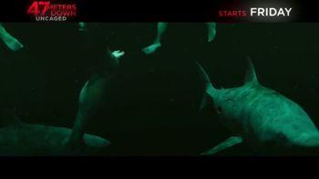 47 Meters Down: Uncaged - Alternate Trailer 18