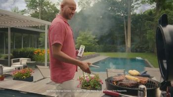 Truly Hard Seltzer TV Spot, 'BBQ' Featuring Keegan-Michael Key - Thumbnail 7