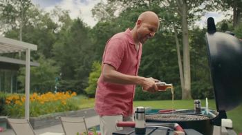 Truly Hard Seltzer TV Spot, 'BBQ' Featuring Keegan-Michael Key