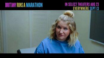 Brittany Runs a Marathon - 635 commercial airings