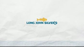 Long John Silver's Grilled Menu TV Spot, 'Fish Yeah!' - Thumbnail 8