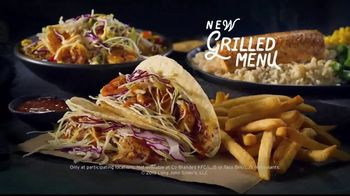 Long John Silver's Grilled Menu TV Spot, 'Fish Yeah!'