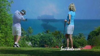 Sandals Resorts TV Spot, 'More Than a Five Star Destination' - Thumbnail 5