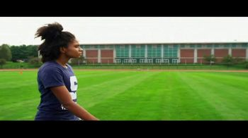 Big Ten Conference TV Spot, 'Every Student Has a Story: Danae Rivers' - Thumbnail 1