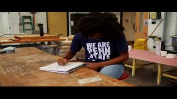 Big Ten Conference TV Spot, 'Every Student Has a Story: Danae Rivers' - Thumbnail 4