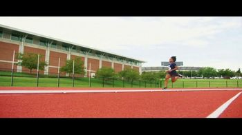 Big Ten Conference TV Spot, 'Every Student Has a Story: Danae Rivers' - Thumbnail 8