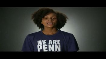 Big Ten Conference TV Spot, 'Every Student Has a Story: Danae Rivers'