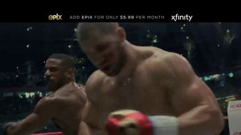 XFINITY TV Spot, 'EPIX: A Story for You' - Thumbnail 10