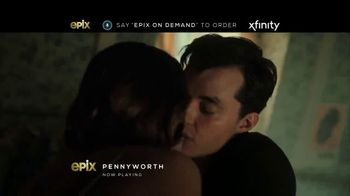 XFINITY TV Spot, 'EPIX: A Story for You' - Thumbnail 3
