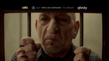 XFINITY TV Spot, 'EPIX: A Story for You' - Thumbnail 5