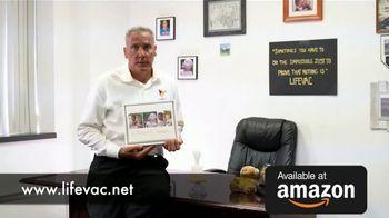 LifeVac TV Spot, 'In a Choking Emergency' - Thumbnail 4