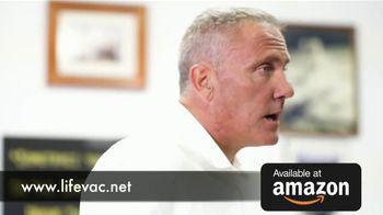LifeVac TV Spot, 'In a Choking Emergency' - Thumbnail 2