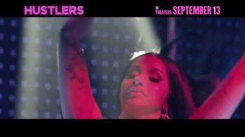 Hustlers - Alternate Trailer 1