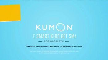 Kumon TV Spot, 'Pythagorean Theorem' - Thumbnail 7