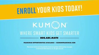 Kumon TV Spot, 'Pythagorean Theorem' - Thumbnail 8