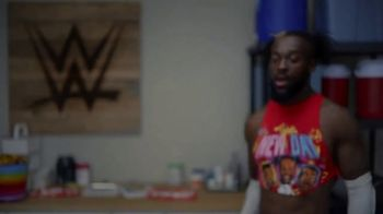 Skittles TV Spot, 'Training Room' Featuring The New Day - Thumbnail 1