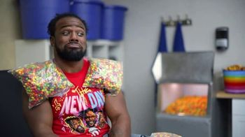 Skittles TV Spot, 'Training Room' Featuring The New Day - Thumbnail 5