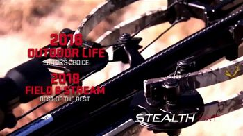 TenPoint Stealth NXT TV Spot, 'Crossbow of the Year' - Thumbnail 2