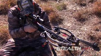 TenPoint Stealth NXT TV Spot, \'Crossbow of the Year\'