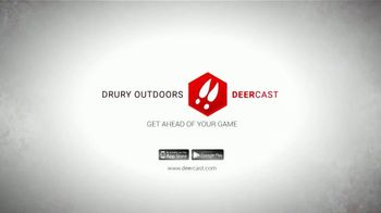 Drury Outdoors DeerCast TV Spot, 'Game Tracking Troubles' - Thumbnail 8