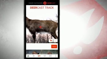 Drury Outdoors DeerCast TV Spot, 'Game Tracking Troubles' - Thumbnail 5