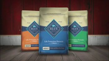 Blue Buffalo TV Spot, 'High Quality Natural Ingredients: Save $2 and Donate' - Thumbnail 7