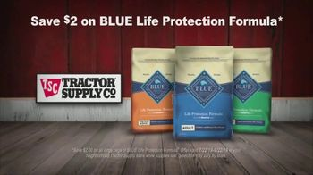 Blue Buffalo TV Spot, 'High Quality Natural Ingredients: Save $2 and Donate' - Thumbnail 8