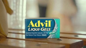 Advil Liqui-Gels TV Spot, 'Bailar' [Spanish] - Thumbnail 4